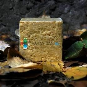 Defne Gar Sabunu %90 Defne Yağı içerir